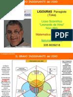 LIGOURAS Panagiote Il Bravo Insegnante 2011