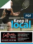 Keep it Local Magazine June 09