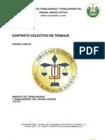 Propuesta Contrato Colectivo Sittoj 2013