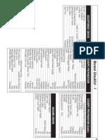 PMDG J41 Normal Checklist