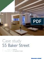 Case Study 55 Baker Street