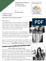 ATIVIDADES DESENVOLVIDAS COM BASE NO PROJETO PEDAGÓGICO