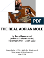The 'Real' Adrian Mole