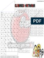 Silabario Katakana