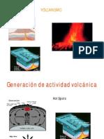 Volcanism o