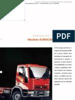 Modelo Eurocargo de Iveco