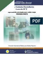 Manual de Cuidados Domiciliarios
