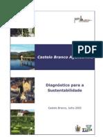 Castelo Branco Agenda XXI - Relatório para a Sustentabilidade