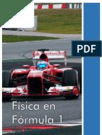 Fisica Formula 1