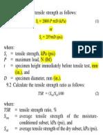 Formulas Astm d 4867