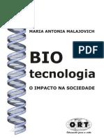 59152764 Biotecnologia o Impacto Na Sociedade