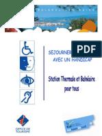Document Adaptes Les Bains
