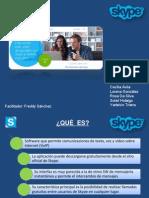 Presentación Skype (original)