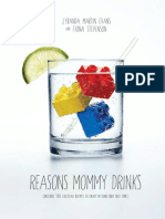 Reasons Mommy Drinks by Lyranda Martin Evans and Fiona Stevenson - Excerpt