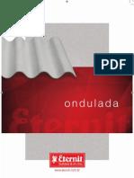 Catalogo Eternit Ondulada 6 e 8mm