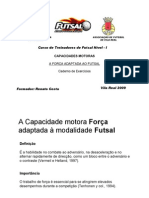 def2de01b5292 Documents Similar To A Pedagogia Do Futsal No Contexto Educacional Da Escola