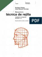 Manual de La Tecnica de Rejilla (Pags 1-31)(2)