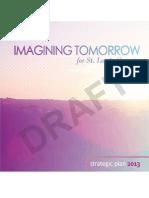 St. Louis County Strategic Plan 2013 - DRAFT