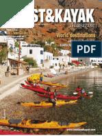 Fall/Winter 2013 Coast&Kayak Magazine