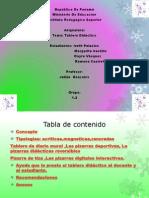 tablero didactico 1