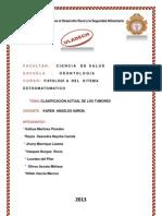 Patologia Mapa Investigacion Formativa III