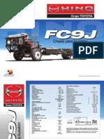 Ficha Tecnica FC9J Buseton