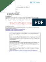 CcNewsletter Manual