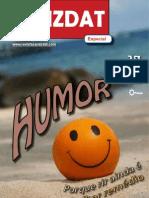 SAMIZDAT 17 - Especial Humor