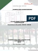 Prog de Gobi Juan Jose