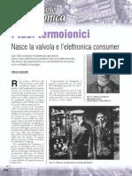 Mezzo Secolo Di Elettronica - Elettronica Consumer (1 Di 6)