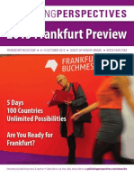 Frankfurt Book Fair 2013 Preview