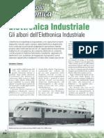 Mezzo Secolo Di Elettronica - Elettronica Industriale (1 Di 6)