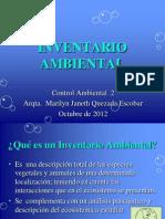 0. Inventario Ambiental 2 Oct 16 Hjs