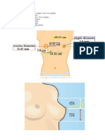 Breast Markings