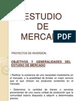 Unidad III-estudio Mercado