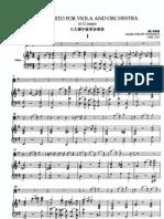 Piano e Viola Classica