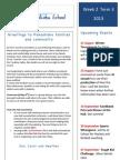 Newsletter Wk 2 T 3 2013