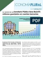 Boletín Economía Plural N° 42