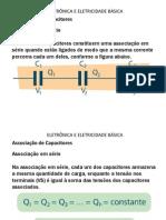aula 17 associação de capacitores