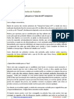 Manual Do Futuro AFT v 3 0