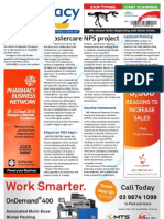 Pharmacy Daily for Tue 13 Aug 2013 - NPS Webstercare project, Ego pharmacy only, Pharmacy vaccination framework, Guild update and much more