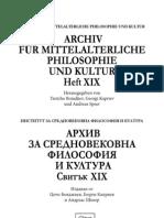 Plethon vs. Orthodoxy of Scholarius and the Catholicism of Aquinas