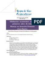 Resumen Normas Buenapractica Sibilancias Dt Gvr 4 2010