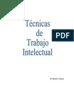 tecnicas del trabajo intelectual.doc