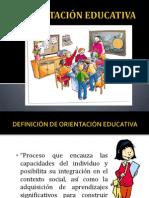 1 ORIENTACIÃ_N EDUCATIVA