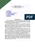 Filosofia Del Derecho Diogenes Castellin y Otros Argentina