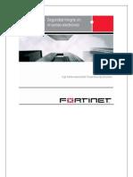 FORTIMAIL Seguridad Integral en El Correo Electronico