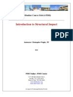 Introduction to Structural Impact, PDHonline Course S164 (4 PDH)