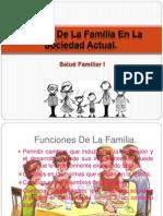 Función De La Familia En La Sociedad Actual (2)