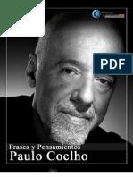 Frases y Pensamientos de Paulo Coelho